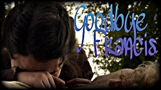 Reign 3x05 [Tribute] | Goodbye Francis