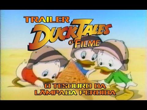 ducktales filme
