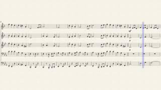 Carol of the Bells - Pentatonix (Brass Quintet)
