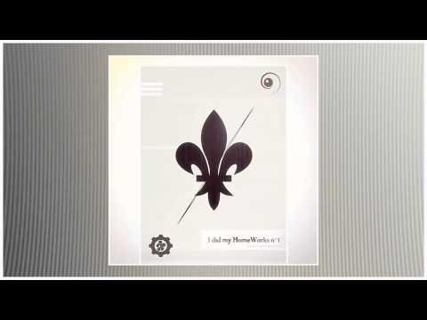 Antistase & Music AutOmatik - Paradox / 2010