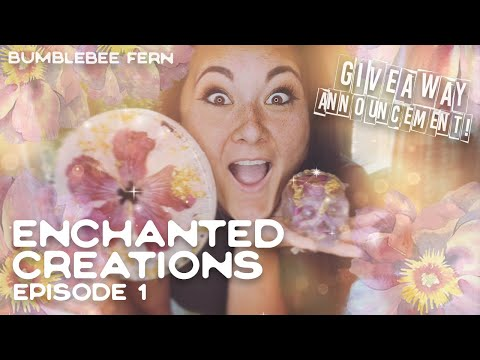 resin-tutorial!-+-giveaway-announcement-|-enchanted-creations-ep.1:-self-love-||-bumblebee-fern