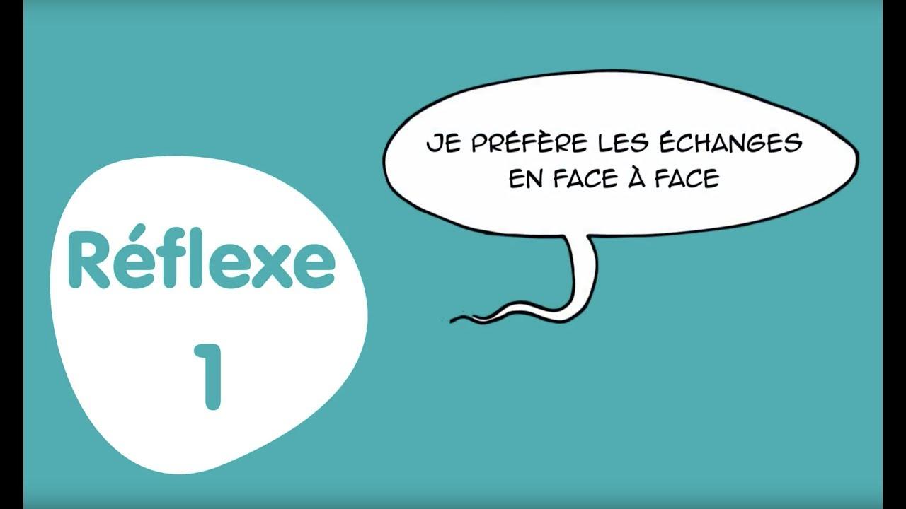 Verallia Charte Du Droit A La Deconnexion Les Bons Reflexes Youtube