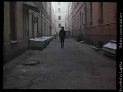 80s Russian rock - Victor Tsoi - a star called the sun