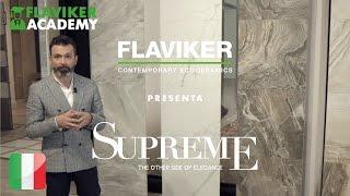 FLAVIKER PRESENTA SUPREME (it)