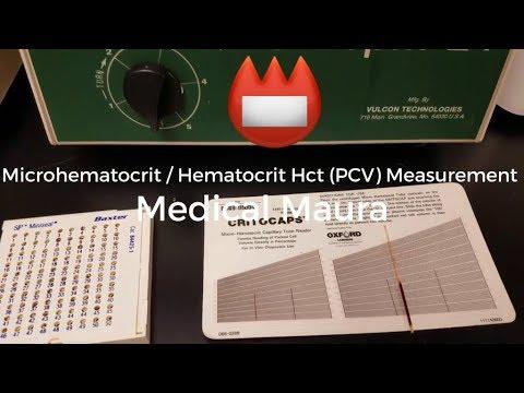 pcv procedure