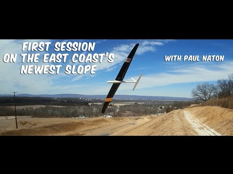 Soaring the East Coast's Newest Slope With Climmax Pro