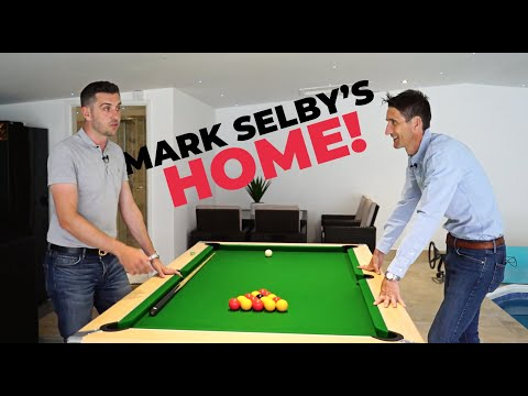 MARK SELBY'S HOME! Rough Cut