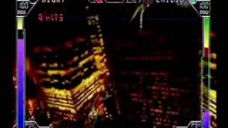 Psychic Force 2012 Might Story Mode Part 1