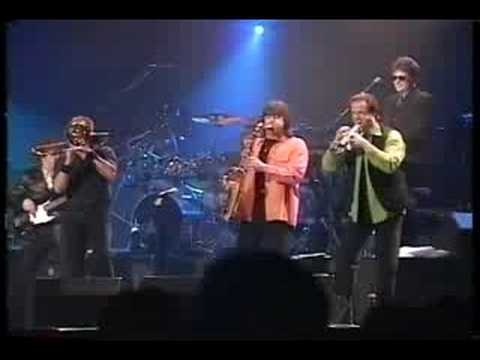 """Chicago The Band """"Questions 67 & 68"""" 1995 (Sung in Japanese)"""