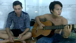 Mặt trái của sự thật(guitar) - Cover by Thuận Single