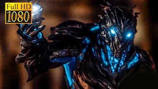 Савитар убивает Айрис.The Flash:3x22 (FULL-HD 1080 P)