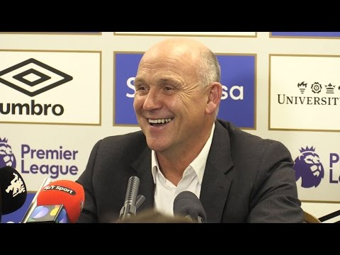 Hull City 0-1 Manchester United - Mike Phelan Full Post Match Press Conference
