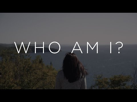 Who am I? || David Bowden || Spoken Word