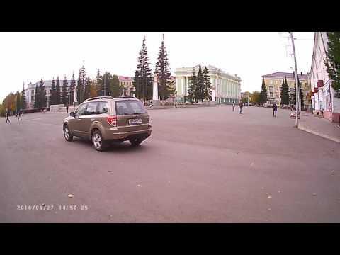 Белорецк(площадь Металлургов)