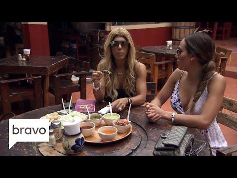 RHONJ: Your First Look At #RHONJ Season 9! Teaser   Bravo