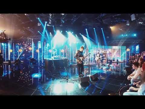 Концерт Noize MС. Полная версия. Видео 360°