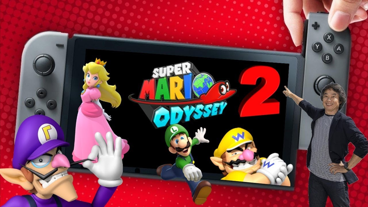mario odyssey dlc how to download
