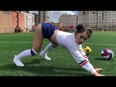 Arash/Nyusha/Pitbull - Goalie Goalie || Twerk choreo by Jamie_s_j