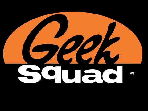 The Geek Squad Story