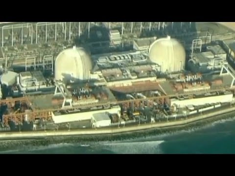 Activist: Calif. plant could be next Fukushima
