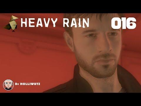 Heavy Rain #016 - Die Ratte [PS4] Let's play Heavy Rain