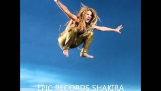 Gambar cover Shakira feat. Dizzee Rascal - Loca