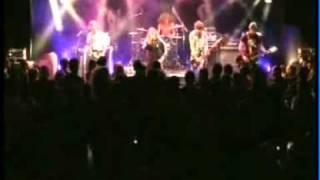 The Elderberries - Action De Grace (Hellacopters Cover) + I Wanna Bit