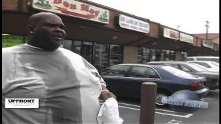 Joe's Revenge on Big Boy (Power 106 FM Radio Personality)  by filmmaker Keith O'Derek