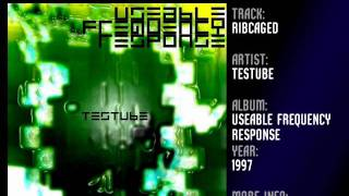 Testube - Ribcaged (1997)