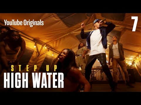 Step Up: High Water, Episode 7