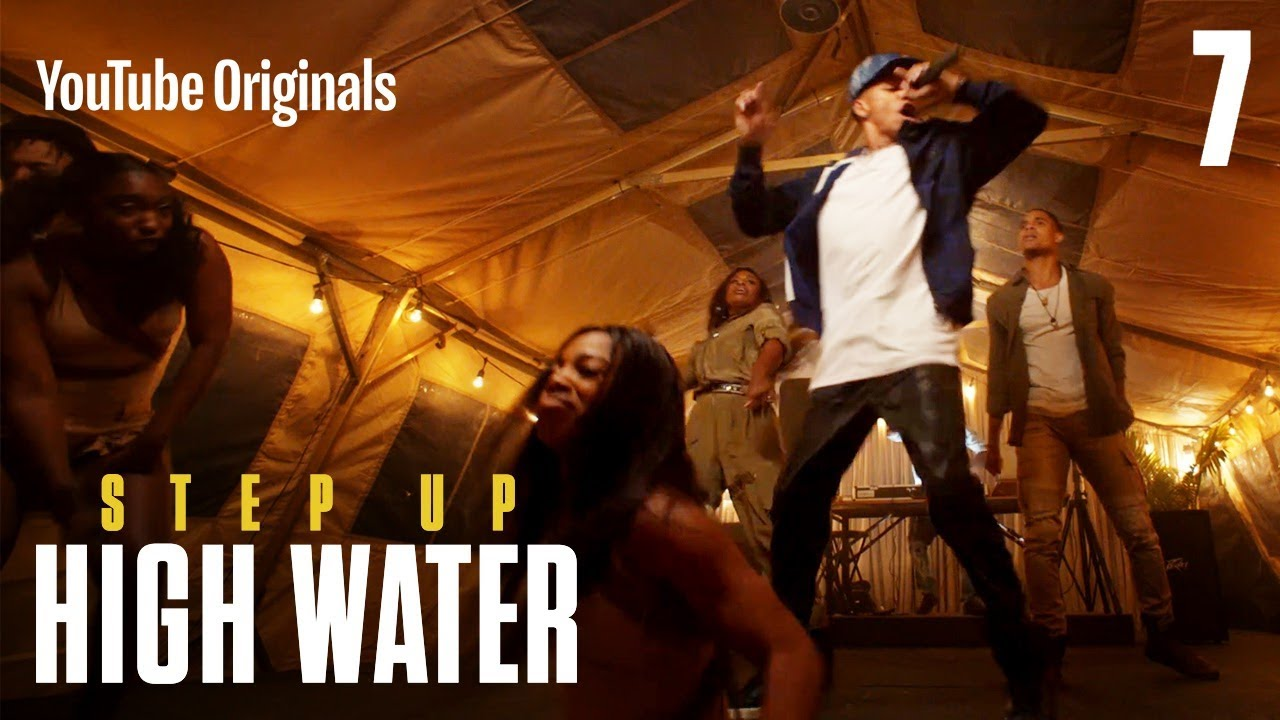 Download Step Up: High Water, Episode 7