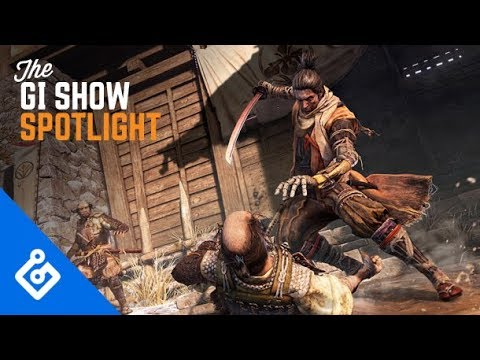 New, Exclusive Details On Sekiro: Shadows Die Twice