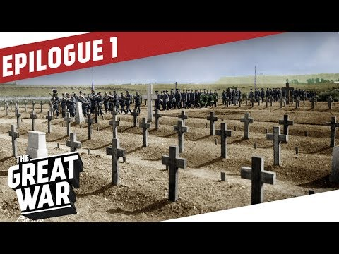 The Victors & The Vanquished I THE GREAT WAR Epilogue