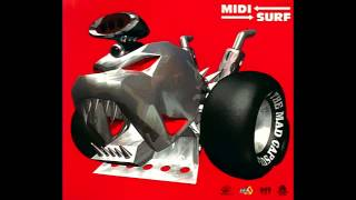From Midi Surf CD single.