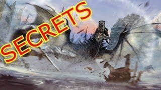Quick Skyrim Lore: FUS RO DAH Secrets!