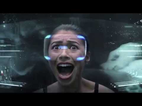 PlayStation VR showcase at #PlayStationPGW