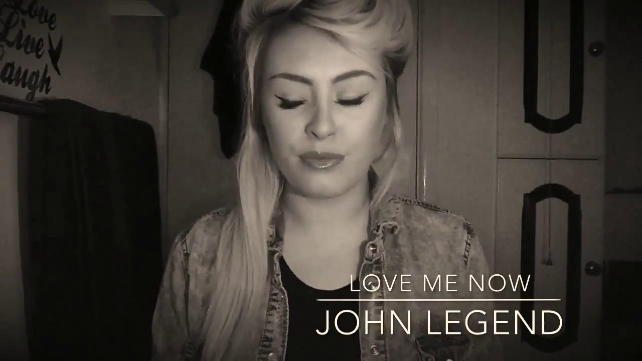 Love Me Now - John Legend | Rhianna Emms Cover - YouTube