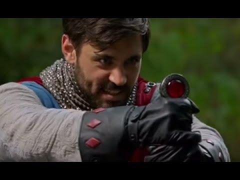 Transformers: The Last Knight - Liam Garrigan as King Arthur, Santiago's Role Revealed??