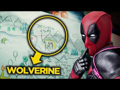 10 Incredible Hidden Details You Missed In 2018 Movies