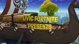 Yikes Nation -- UVic's Fortnite Team