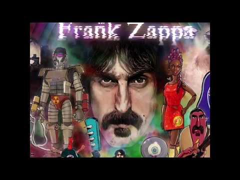 Frank Zappa: See First Glimpse of Guitarist's Hologram in Tour Promo