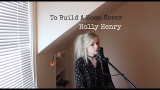 to build a home the cinematic orchestra holly henry cover