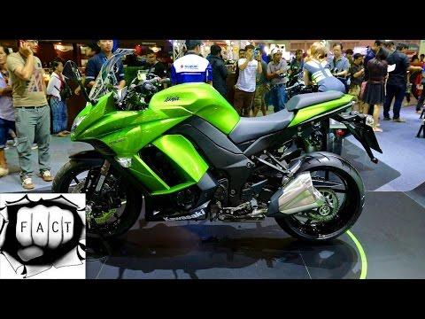 Top 10 Best Motorcycle Brands 2015