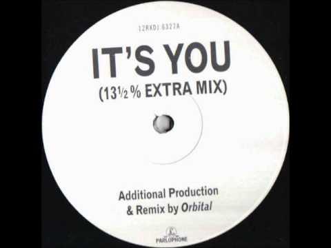 EMF - It's You (13 1/2% Extra Mix)