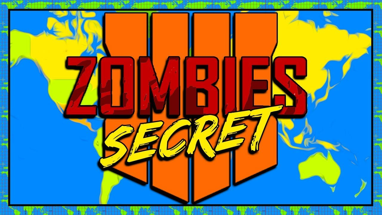 Treyarch Hid BO4 Zombie Map Coordinates In Video