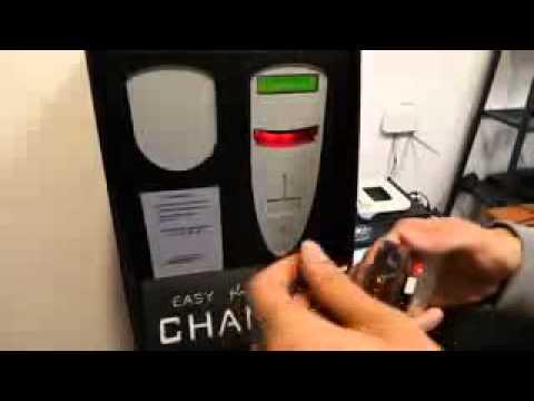 Schema Elettrico Jammer : Emp jammer tester slot machine dispositivo scarica distributore