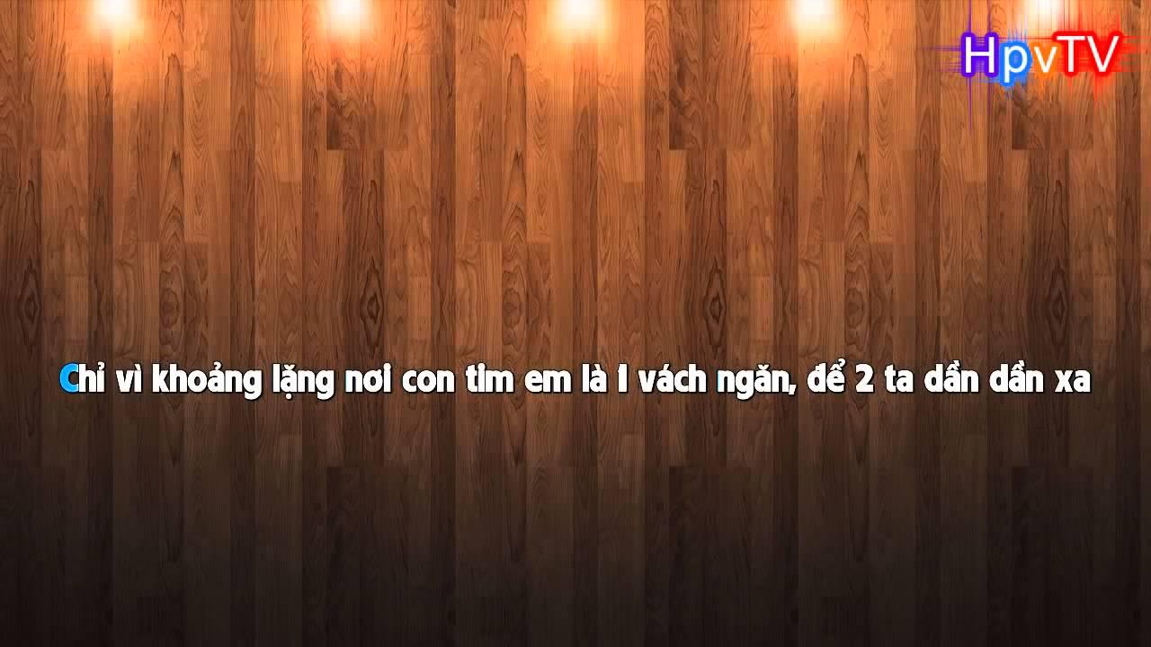 [Karaoke HD] 3 Năm 1 Kết Thúc - Lill Shin; Lil Shine ;Kaydy; Lil TVK  [Lyrics]
