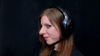 Logitech G930 Wireless Gaming Headset | Review