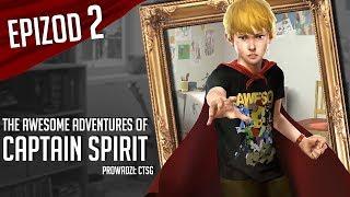The Awesome Adventures of Captain Spirit - #02 - Strój bohatera