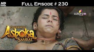 Chakravartin Ashoka Samrat - 15th December 2015 - चक्रवतीन अशोक सम्राट - Full Episode(HD)